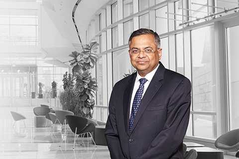 Natarajan Chandrasekaran photo